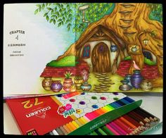 10 Best ADULT COLOURING BOOK PAGES Images On Pinterest