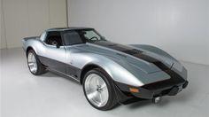 Bir Corvettee Jet Motoru Koyulursa Ne Olur http://www.Teknolojik.Net/bir-corvettee-jet-motoru-koyulursa-ne-olur/detay/