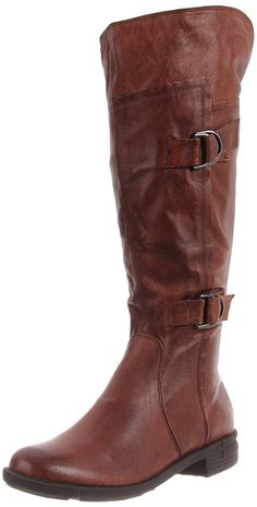 Chinese Laundry Women's Flatbush Leather Knee High Boot -- Startling review available here  : Boots