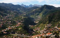 Madeira.  MDC