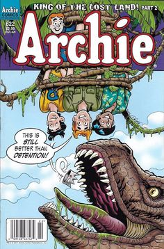 Buy Archie by Digikore Studios, Fernando Ruiz, Jack Morelli, Rich Koslowski, Tom DeFalco and Read this Book on Kobo's Free Apps. Discover Kobo's Vast Collection of Ebooks and Audiobooks Today - Over 4 Million Titles! Jughead Comics, Children's Comics, Archie Comics, Comic Book Characters, Comic Character, Comic Books, Betty And Veronica, Comic Book Covers, Vintage Comics