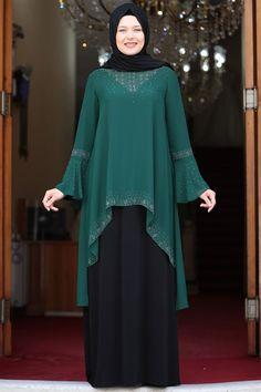 Modest Fashion Hijab, Abaya Fashion, Fashion Outfits, Islamic Fashion, Muslim Fashion, Office Attire Women, Abaya Designs, Dress Designs, Muslim Dress
