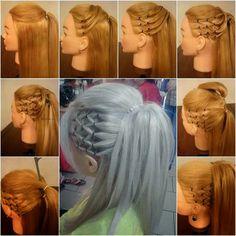 hosszú haj tippek - Google keresés