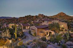 Mansions in Scottsdale Arizona | SCOTTSDALE MANSIONS - MANSIONS IN SCOTTSDALE AZ -