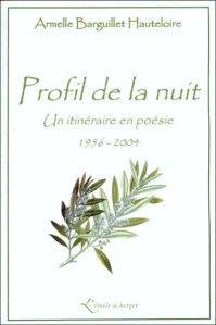 LE TEMPS FRAGILE - Armelle Barguillet
