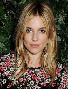 Beauty moves to steal from Sienna Miller