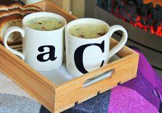 Be Gluten Free - Brighton : Sage, Onion & Potato Soup