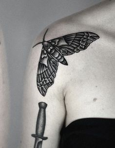 Gypsy Moth Tattoo Meaning : gypsy, tattoo, meaning, Tattoo, Meaning, Ideas, Tattoo,, Meaning,, Tattoos
