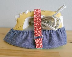 Elizabeth Hartman's Iron Cozy pattern coming April 1st - I totally need this for guild sew days!!