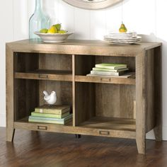 Found it at Wayfair - Cyril TV Stand