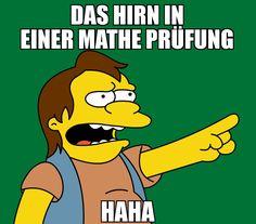 Mathe Meme. Witzige Mathe Sprüche.