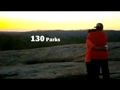 Beautiful Parks are a Hallmark of Nature in DeKalb County