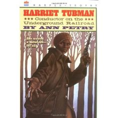 Harriet Tubman: Conductor on the Underground Railroad (Paperback)  http://www.amazon.com/dp/0064461815/?tag=heatipandoth-20  0064461815  For More Big Discount, Visit Here http://amazone-storee.blogspot.com/
