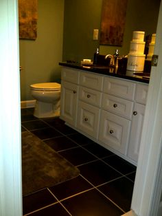 House guest bathroom on pinterest model homes shower for Guest house models
