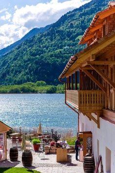 Stiftsschmiede, Ossiach, Carinthia, Austria