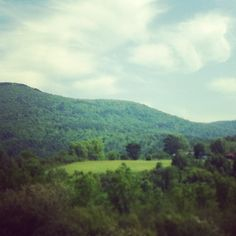Nothing fuels #Wanderlust like getting lost in #Vermont's Green Mountains #RoadTrip #Travel #ForTheLoveOfWanderlust