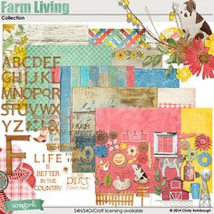 Farm Living Collection