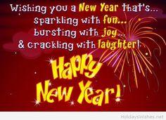 Lieve collega's,  Ik wens jullie allen een fantastisch jaar toe!