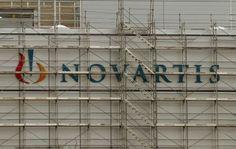 Novartis says lung cancer drug Zykadia gains EU approval - BUSINESS INSIDER #Novartis, #Lung, #Cancer, #Health