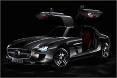 """2016 Mercedes-Benz SLS AMG Black Series """"The new SLS AMG Coupé Black Series is a perfect study in the one hundred percent transfer of technology and engineering from motorsport to the Mercedes-Benz SLS AMG. Sls Black Series, Audi 1, Mercedes Benz Sls Amg, Car Audio Systems, My Ride, Dream Cars, Super Cars, Automobile, Vehicles"""