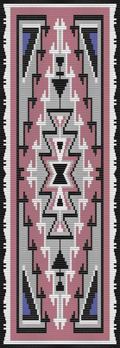 loom beading patterns | bead loom pattern - get domain pictures - getdomainvids.com