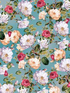 Anthropologie Rug, Floral Flowers, Rose, Quilts, Blanket, Crafts, Backgrounds, Wallpapers, Fruit