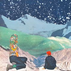 Star Gaze by beth hoeckel