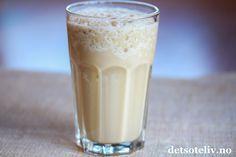 Frappuccino iskaffe | Det søte liv