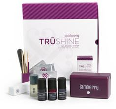 Jammin' Along: A Mom's Journey With Jamberry: The Truth About Tru Shine from Jamberry Nails