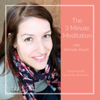 3 Minute Meditation: Intuition by Michelle Kirsch on SoundCloud