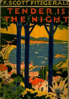 "Fitzgerald began working on his fourth novel during the late 1920s but was sidetracked by financial difficulties that necessitated his writing commercial short stories, and by the schizophrenia that struck Zelda in 1930. 9 years later it was published as ""Tender is the Night""."