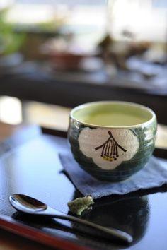 Japanese Tea by BONGURI - Bong Grit