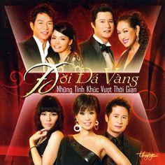 Chia Sẻ Music: Thúy Nga CD462 - Đời Đá Vàng - Những Tình Khúc Vượ...