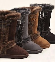Women's Winter Boots ~ up to 64% off! {16.50+} #boots