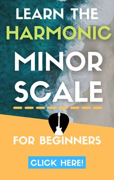 Discover how to play & use the D Harmonic Minor scale on guitar 🎸along with licks, tabs, the chords chart and a free PDF too. 😃 From scratch, learn to solo and write chord progressions with this awesome scale! #guitar #music Lead Guitar Lessons, Free Online Guitar Lessons, Minor Scale, Easy Guitar Songs, Guitar Scales, Backing Tracks, Acoustic Guitar, Porn, Universe