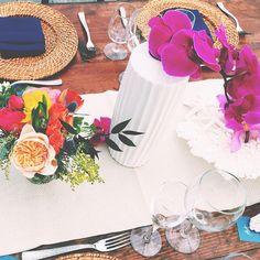 """I found a thrill to press my cheek to"" Etta James Bliss In Bloom #Hawaii #Weddings www.blissinbloom.com"