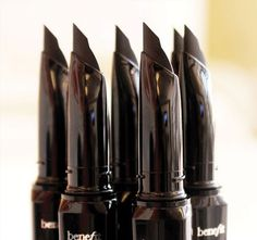 they're real! push-up gel eyeliner | Benefit Cosmetics