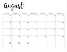 Print Calendar, Kids Calendar, Calendar Pages, 2021 Calendar, Planner Pages, Creative Calendar, Wall Calendars, November Calender, Monthly Calender
