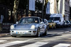Porsche Carrera 2