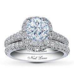 whoever I'm marrying better deal with the fact that this WILL be MY wedding ring ;)