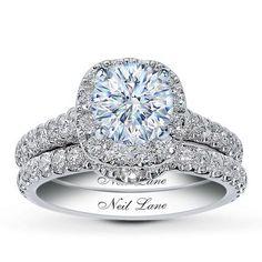 Wedding ring? :)