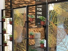 Ufficio Open Space Yoga : 39 best interior wall divider ideas images on pinterest interior