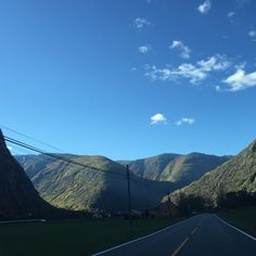 On my way from Hamar to Bergen, Norway. Bergen, Norway, Grand Canyon, Country, Nature, Pictures, Travel, Beautiful, Photos