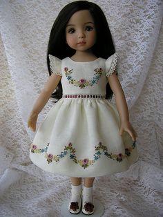 dianna effner little darling dolls | Effner Dolls [group] most interesting photos on FlickeFlu