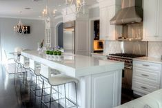Kitchen Bar Stools – Can They Really Spice Up Your Kitchen?