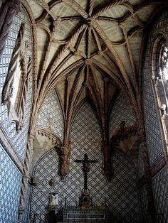 Mosteiro de setúbal - Portugal