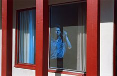 Photos by Philip Lorca diCorcia. More below. Philip Lorca diCorcia via The Collective Shift
