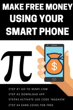 Congratulation PI Network for hitting 1 Million users on their App. Make Money Online, How To Make Money, Money For Nothing, Investing In Cryptocurrency, Crypto Coin, Crypto Mining, Thing 1, Online Income, Free Money