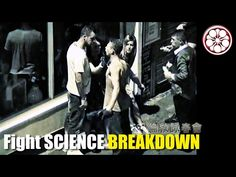 Guy BEATEN UP Made 3 STUPID MISTAKES! This week's 'how to Fight Breakdown' looks at the problem of situational awareness and reading aggressive body langua. Sucker Punch, Street Fights, Fight Club, Mistakes, Mma, Martial Arts, Stupid, Survival, Self