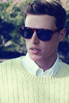 GANT Partners with Baron + Baron for Spring/Summer 2013 Campaign